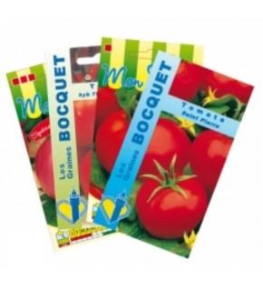 Lot de Tomates Rondes (4...