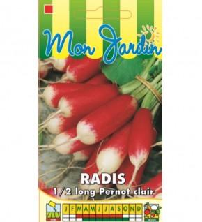 Radis Pernot clair