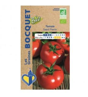 Tomate Saint Pierre Bio-...