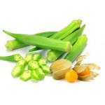 Graines de graines de légumes exotiques à semer | Graines Bocquet