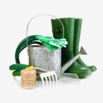 Accessoires de jardin : arrosoir, gants, semoir | Graines Bocquet
