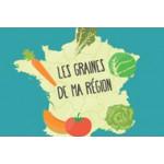 Graines et plants potagers des régions de France | Graines Bocquet