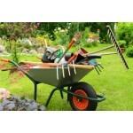 Outils pour jardiner : sécateur, plantoir, râteau | Graines Bocquet